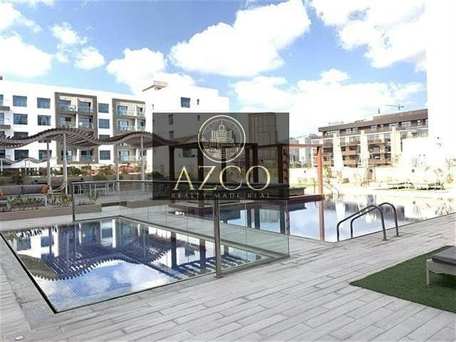 10 Elegant Finishing 1bhk with Massive Terrace in Oxford !! Call Now For Viewing