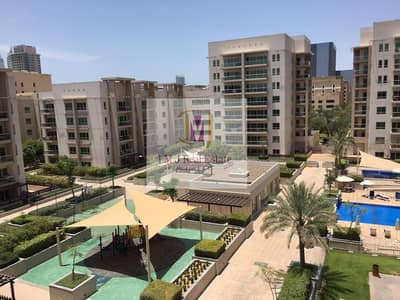 3 Bedroom Apartment for Sale in The Greens, Dubai - Unfurnished 3 Bedroom in Al Sidir