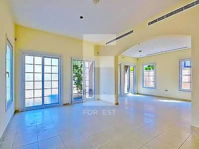 2 BR with Massive Plot | Nakheel Villas