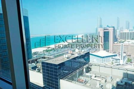 2 Bedroom Apartment for Rent in Corniche Area, Abu Dhabi - Magnificent Elegant Apartment