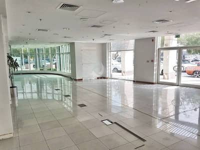 Vacant Commercial Retail Unit For Rent