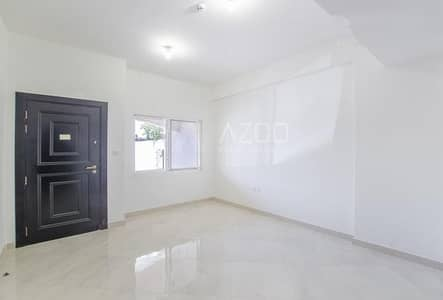 4 Bedroom Townhouse for Rent in Jumeirah Village Circle (JVC), Dubai - Beautiful G+1 4BR TH With Maid | Book Now