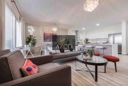فلیٹ 4 غرفة نوم للبيع في عقارات جميرا للجولف، دبي - TIMELESS BEAUTY | 4 BEDROOM APARTMENT | BRAND NEW | WITH 2 PARKING SLOTS