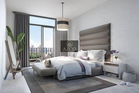 1 Bedroom Apartment for Sale in Jumeirah Village Circle (JVC), Dubai - A DREAM TO LIVE IN | FLEXIBLE PAYMENT PLAN | DESIGNERS CHOICE | FULLY FURNISHED | CALL NOW