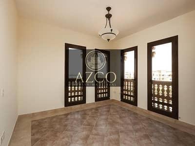 فلیٹ 2 غرفة نوم للبيع في دبي فيستيفال سيتي، دبي - GOOD HOME BRINGS GOOD FORTUNE | SPACIOUS BALCONY | ATTRACTIVE PAYMENT PLAN | BOOK IT TODAY