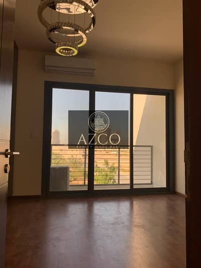 2 Bedroom Villa for Rent in Jumeirah Village Circle (JVC), Dubai - Park Facing 2BR Nakheel TH/ Get the Key Today