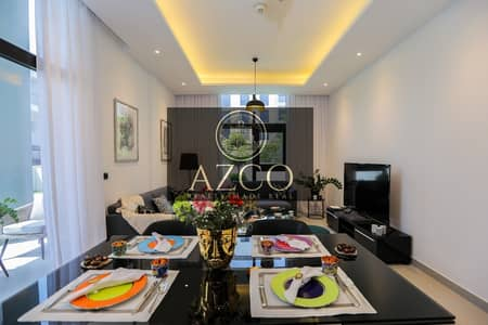 Studio for Sale in Jumeirah Village Circle (JVC), Dubai - BE MESMERIZED | HIGH CLASS MATERIALS | BEAUTIFUL FLAT FOR YOU | CALL NOW