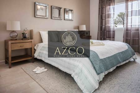 2 Bedroom Apartment for Sale in Jumeirah Golf Estate, Dubai - BRAND NEW 2BHK   FANTASTIC FEATURES   LOVE WHERE YOU LIVE   NO COMMISSION