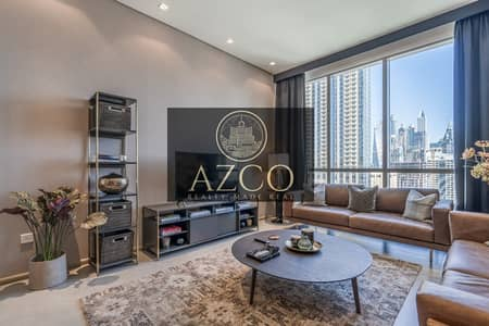 2 Bedroom Apartment for Sale in Jumeirah Village Circle (JVC), Dubai - ULTRA MODERN AND COZY APARTMENT | ASTONISHING FLAT | SOLAR PANELS | MUST SEE