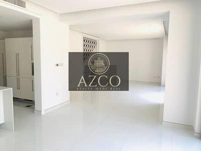 فیلا 4 غرفة نوم للايجار في مدينة دبي الرياضية، دبي - Live With Style and Luxurious Place 4BR Villa Duplex