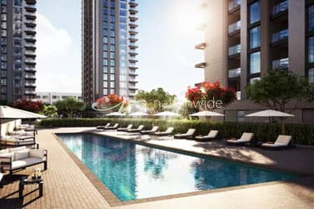 2 Bedroom Flat for Sale in Al Reem Island, Abu Dhabi - Own Your Luxurious & Immense Dream Unit Now