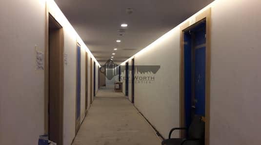 مکتب  للايجار في القرهود، دبي - Grade one building I
