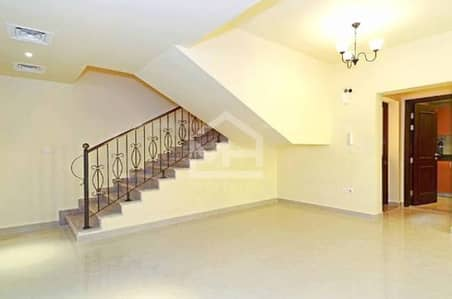 3 Bedroom Villa for Sale in Hydra Village, Abu Dhabi - Great Deal
