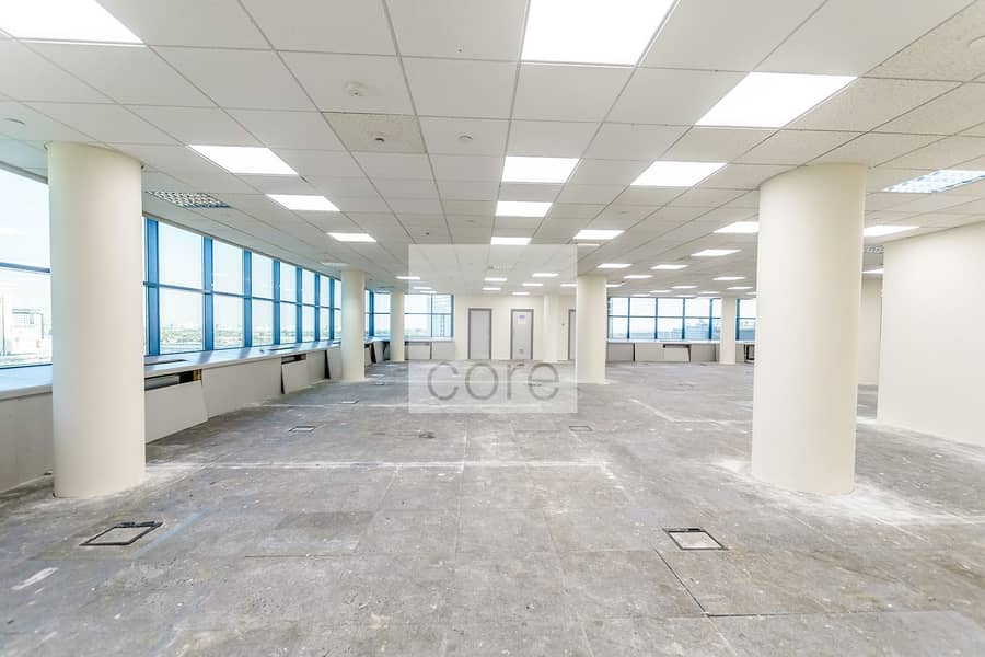 Low Floor   Fitted Office   Close to Metro