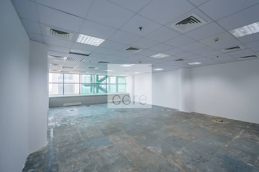 Vacant | Fitted Office | All Inclusive