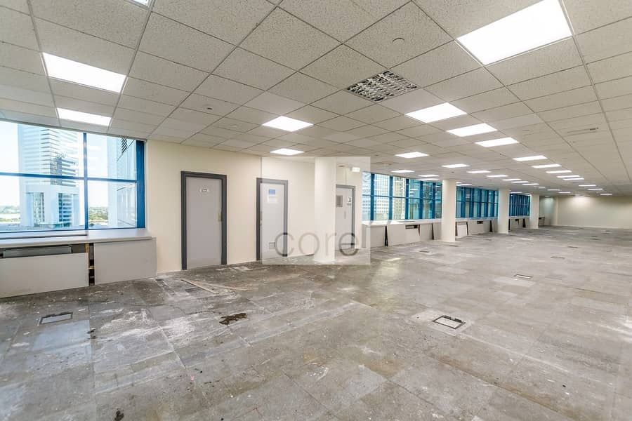 2 Low Floor   Fitted Office   Close to Metro