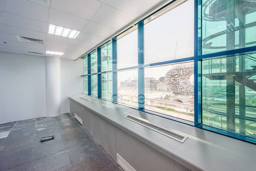2 Vacant | Fitted Office | All Inclusive