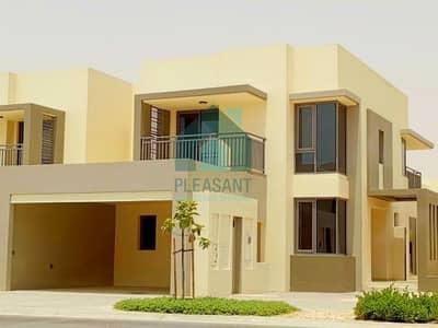 تاون هاوس 3 غرفة نوم للبيع في دبي هيلز استيت، دبي - Dubai Hills ! Maple 1 ! 3B/R Brand New Town House ! Type 2M