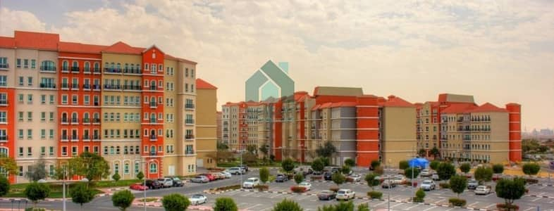 1 Bedroom Apartment for Rent in Discovery Gardens, Dubai - Large 1 Bedroom Apartment For Rent In Discovery Garden