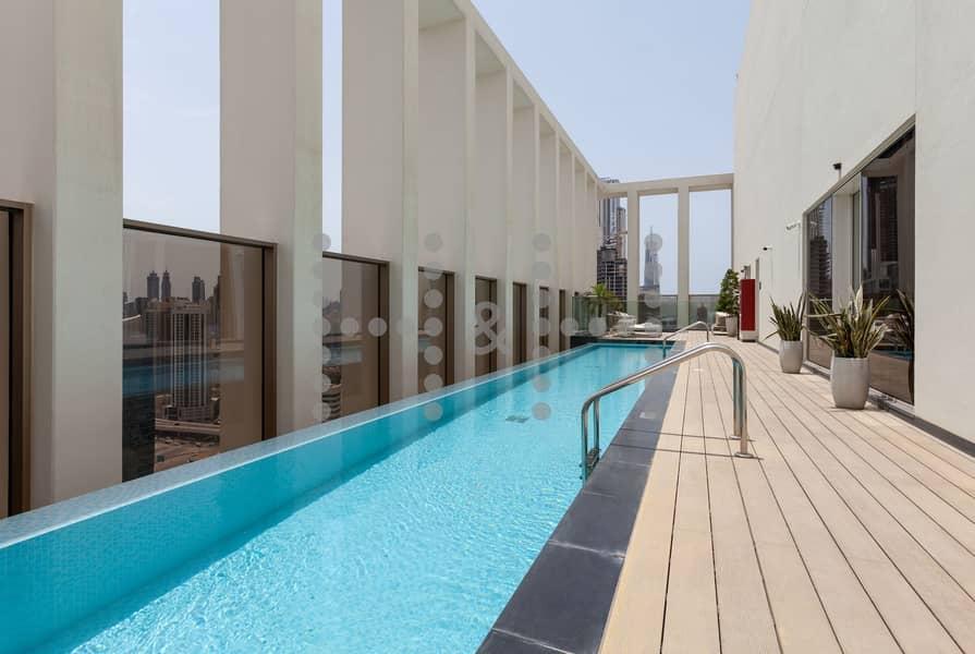 Amazing  penthouse  High Quality Finish
