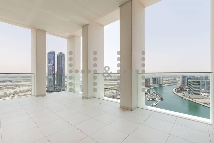 2 Amazing  penthouse  High Quality Finish