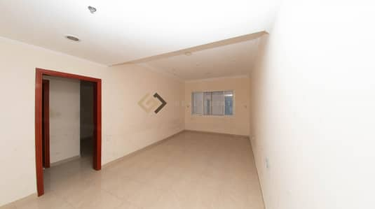 1 Bedroom Apartment for Rent in Al Rumaila, Ajman - 1 Bedroom Apartment in Al Rumailah Building