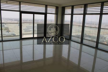 فیلا 2 غرفة نوم للايجار في دبي هيلز استيت، دبي - 2 Beds Brand New large Size Large Terrace Boulevard View