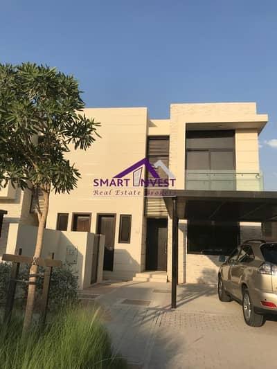 3 Bedroom Townhouse for Sale in DAMAC Hills (Akoya by DAMAC), Dubai - Brand-new 3 BR Townhouse for sale in Damac Hills-Flora for 2.5M