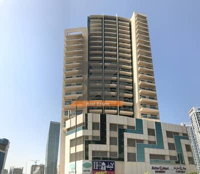 شقة 1 غرفة نوم للايجار في الخليج التجاري، دبي - 1BHK Apartment for Rent in Business Bay