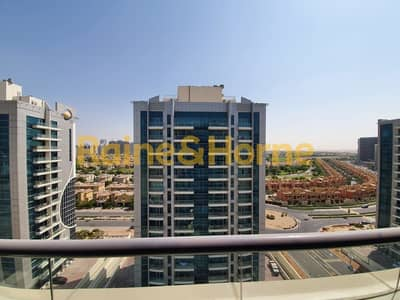 1 Bedroom Flat for Rent in Dubai Sports City, Dubai - Golf Views | 6 Cheques | 1 Bedroom | Spacious