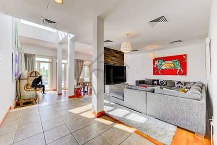 5 Bedroom Villa for Sale in Arabian Ranches, Dubai - Stunning 5 BR Villa   Golf Course   Saheel