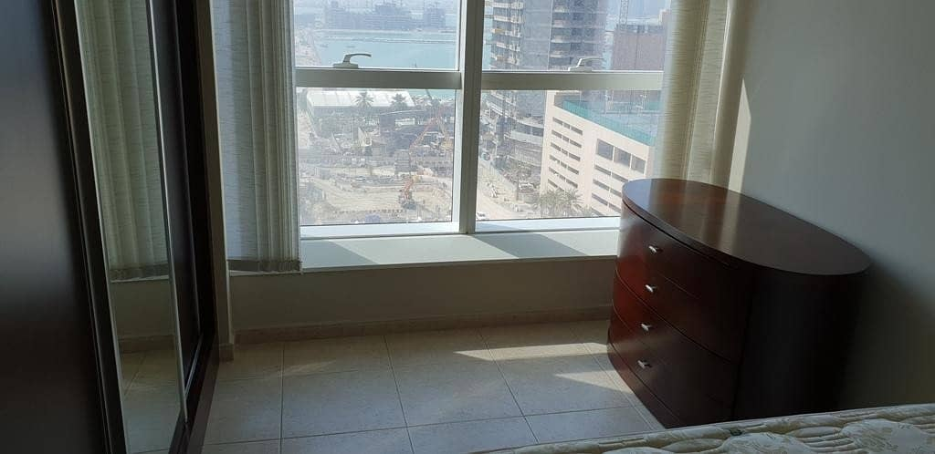 10 Furnished 2 Bed Vacant Apt in Elite Residence