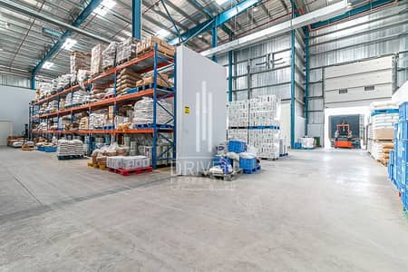 Warehouse for Sale in Technology Park, Dubai - Brand New and Large | Excellent Location