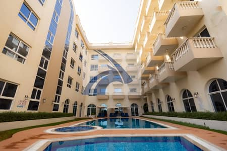 Studio for Rent in Jumeirah Village Circle (JVC), Dubai - NO AGENCY COMMISSION | Luxurious STUDIO | 3250 | Fully Furnished & Serviced | 12 CHEQUES | DIRECT FROM OWNER
