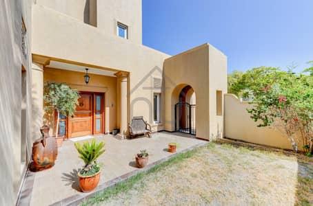 5 Bedroom Villa for Sale in Arabian Ranches, Dubai - Great Location | 5 bed villa | Type 17