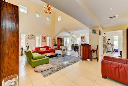 Great Location | 5 bed villa | Type 17