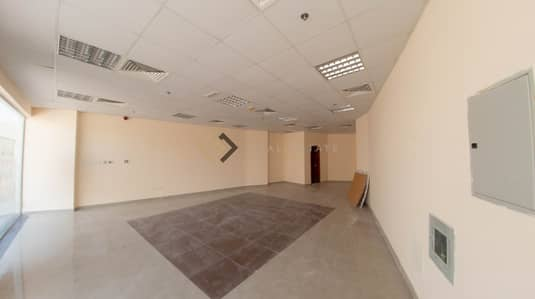 Shop for Rent in Al Rumaila, Ajman - Commercial Shop in Al Rumailah Building