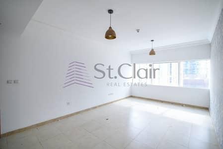 1 Bedroom Flat for Sale in Dubai Marina, Dubai - High Floor 1 Bed | Full Marina View | MAG 218