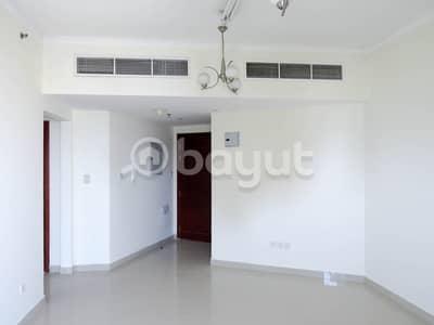 فلیٹ 1 غرفة نوم للبيع في المجاز، الشارقة - شقة في برج كابيتال المجاز 2 المجاز 1 غرف 350000 درهم - 3441297