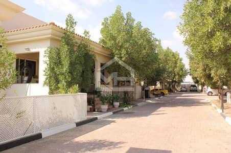 3 Bedroom Villa for Rent in Shakhbout City (Khalifa City B), Abu Dhabi - Ready to move in 3+M w/ garden in Khalifa City B