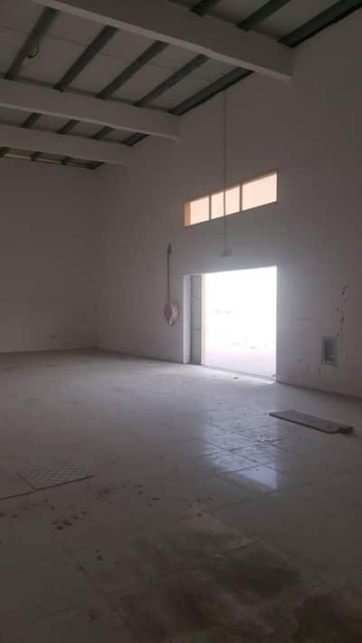 Warehouse for Rent in Al Jurf, Ajman - WEAR HOUSE FOR RENT 2000 SQFT IN JUST 38000 IN AL JURF AJMAN