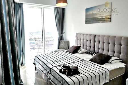 1 Bedroom Flat for Sale in Business Bay, Dubai - Amazing Water View