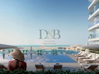 شقة 4 غرف نوم للبيع في دبي هاربور، دبي - Pay 75% PostHandover in 3Yrs | Free Service Charge