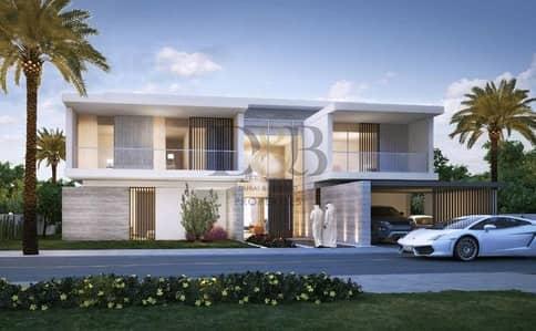فیلا 6 غرفة نوم للبيع في دبي هيلز استيت، دبي - Pay 25% And Move In | 6 BR Villa Golf Course Views