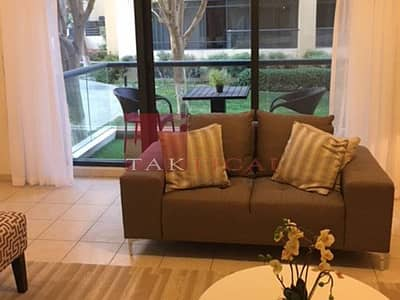 Fully Furnished I  4 Bed I Ground Floor