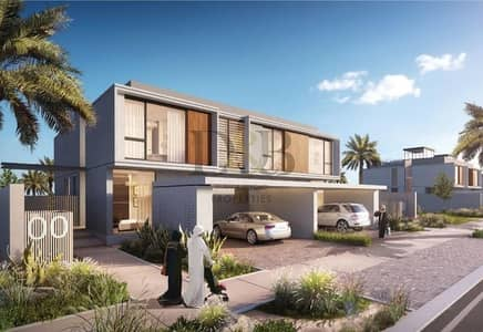 فیلا 3 غرف نوم للبيع في دبي هيلز استيت، دبي - GREAT OFFER | ROOF TERRACE | WONDERFUL 3 BR VILLA