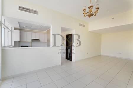 فلیٹ 2 غرفة نوم للبيع في مدينة دبي للاستديوهات، دبي - UNIQUE 2 BED LAYOUT IN STUDIO CITY   NEGOTIABLE
