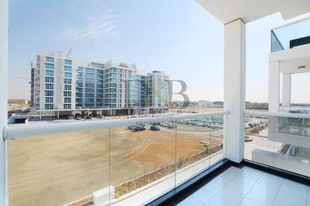 فلیٹ 2 غرفة نوم للبيع في مدينة دبي للاستديوهات، دبي - UNIQUE 2 BED LAYOUT IN STUDIO CITY | NEGOTIABLE