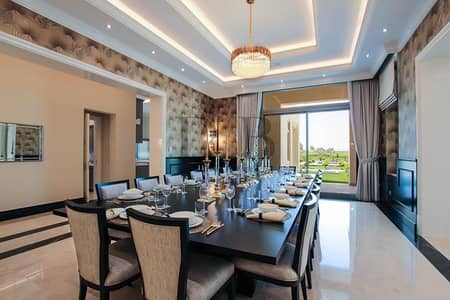 9 Bedroom Villa for Sale in Dubai Hills Estate, Dubai - FULLY FURNISHED AND READY TO MOVE INTO!!