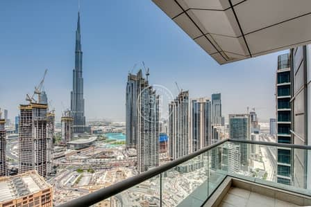 2 Bedroom Apartment for Sale in Business Bay, Dubai - Exclusive Tower B Full Burj Khalifa View